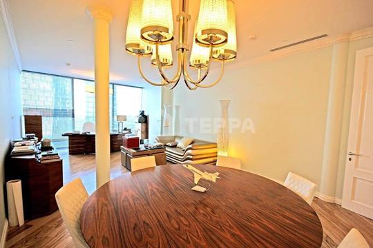 4-комнатная квартира, 530 м<sup>2</sup>, 54 этаж