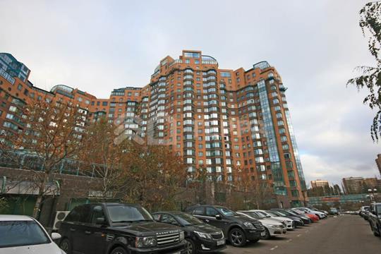 2-комн квартира, 68 м2, 18 этаж