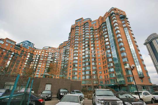 3-комн квартира, 77 м2, 19 этаж