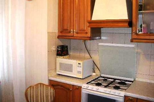 1-комнатная квартира, 33 м<sup>2</sup>, 6 этаж