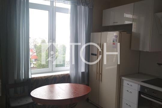 2-комнатная квартира, 55 м<sup>2</sup>, 10 этаж
