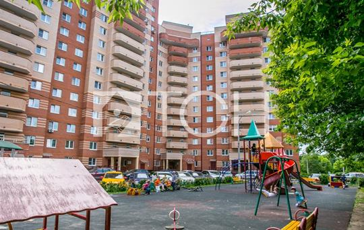 2-комнатная квартира, 58.6 м2, 10 этаж