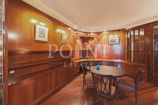 2-комнатная квартира, 120 м<sup>2</sup>, 3 этаж