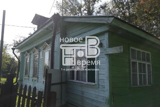 Коттедж, 70 м<sup>2</sup>, городской округ Орехово-Зуево Дзержинского 1-й проезд 11,