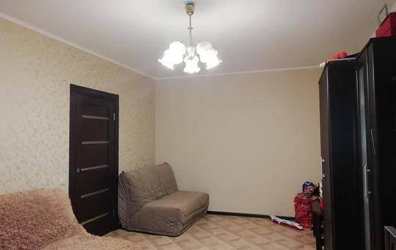 1-комн квартира, 38.7 м<sup>2</sup>, 12 этаж_1