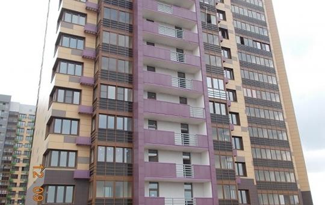 1-комн квартира, 26.6 м2, 2 этаж