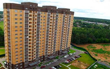 2-комн квартира, 69.5 м2, 2 этаж