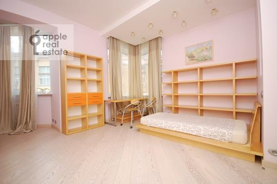 4-комнатная квартира, 160 м2, 10 этаж
