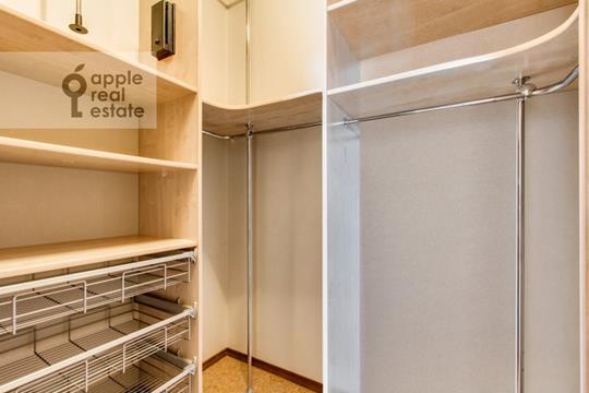 4-комнатная квартира, 160 м<sup>2</sup>, 9 этаж