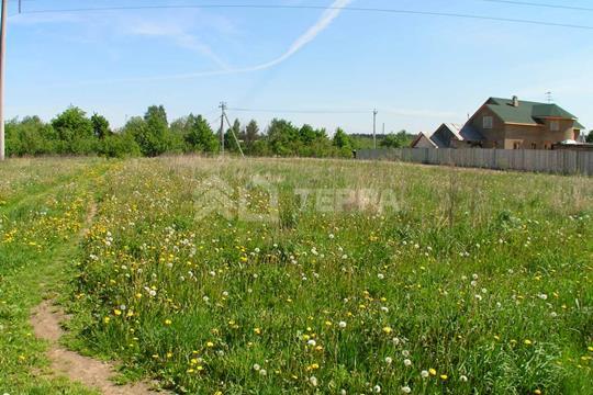 Участок, 16 соток, деревня Лапино  , Рублево-Успенское шоссе