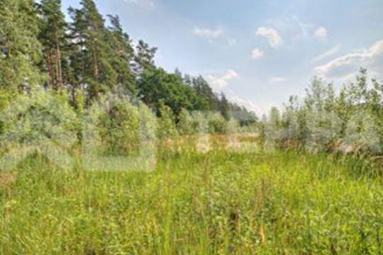 Участок, 10 соток, регион Московская область  , Рублево-Успенское шоссе
