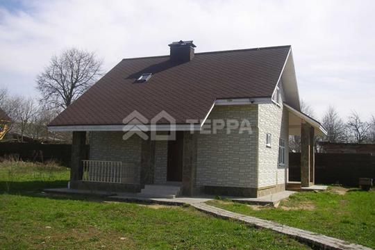 Участок, 14 соток, деревня Солослово  , Рублево-Успенское шоссе