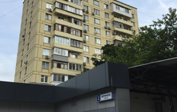 2-комнатная квартира, 62.4 м<sup>2</sup>, 3 этаж