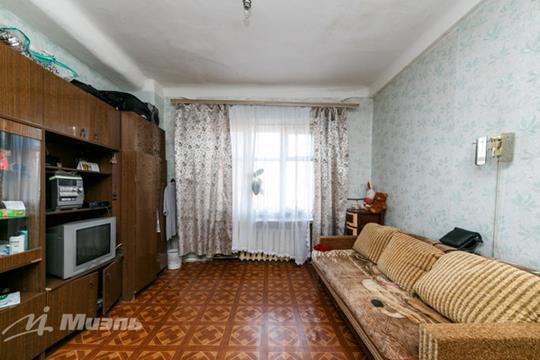 Комната в квартире, 66 м<sup>2</sup>, 4 этаж