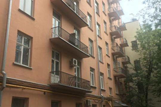 3-комнатная квартира, 71 м<sup>2</sup>, 2 этаж