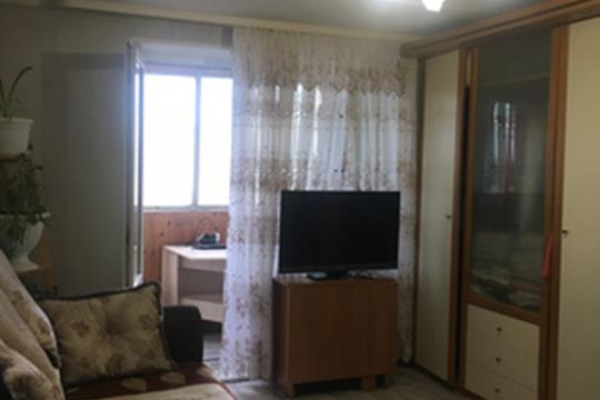 1-комнатная квартира, 35 м<sup>2</sup>, 13 этаж