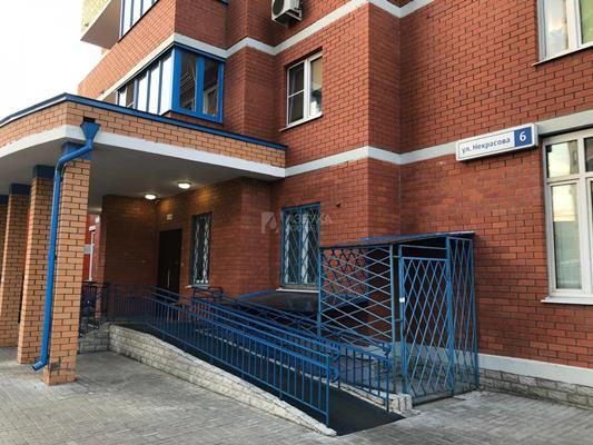 2-комн квартира, 71 м<sup>2</sup>, 14 этаж_1