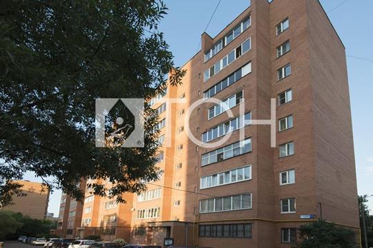 3-комнатная квартира, 61.3 м<sup>2</sup>, 8 этаж