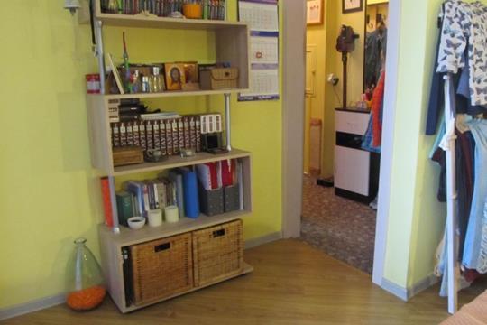 2-комнатная квартира, 45 м<sup>2</sup>, 5 этаж_1
