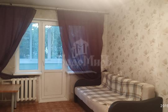 1-комнатная квартира, 30.3 м<sup>2</sup>, 4 этаж