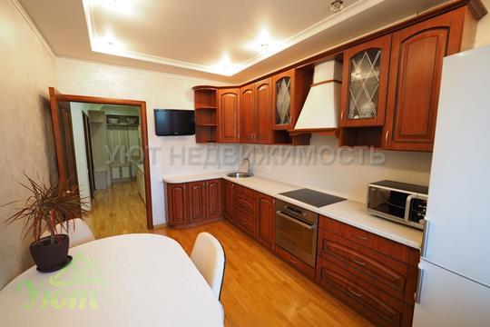 2-комнатная квартира, 57.7 м<sup>2</sup>, 6 этаж
