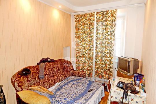 Комната в квартире, 65 м2, 3 этаж