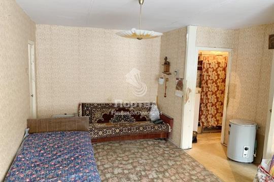 2-комнатная квартира, 45 м<sup>2</sup>, 1 этаж_1