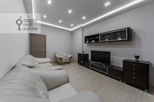 3-комнатная квартира, 90 м<sup>2</sup>, 4 этаж