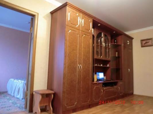 2-комн квартира, 44 м2, 5 этаж - фото 1