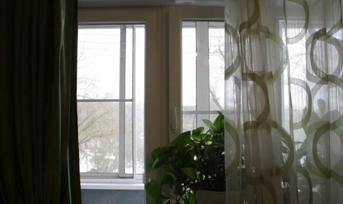 1-комн квартира, 36 м2, 2 этаж - фото 1