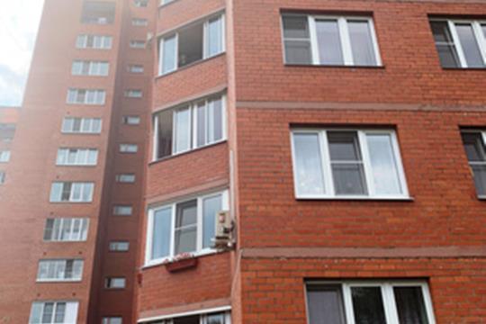 3-комнатная квартира, 83.2 м<sup>2</sup>, 17 этаж