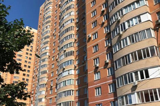 2-комнатная квартира, 63 м<sup>2</sup>, 12 этаж