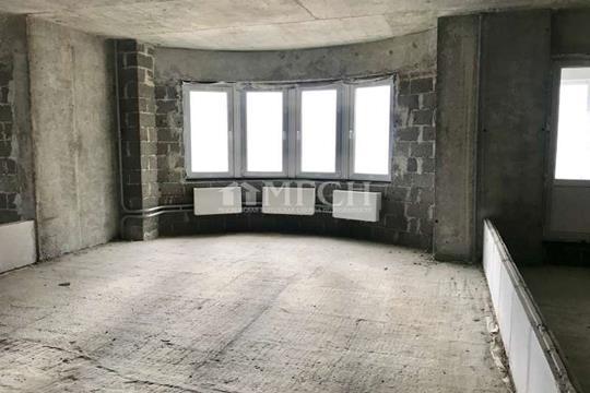 2-комнатная квартира, 84 м<sup>2</sup>, 5 этаж