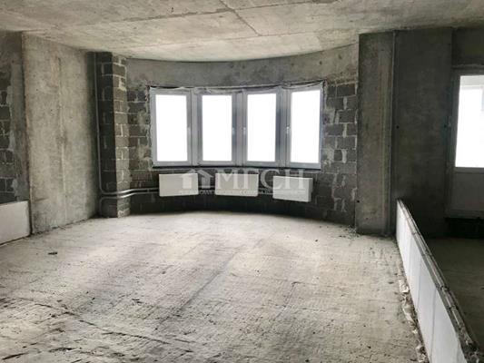 2-комнатная квартира, 84 м<sup>2</sup>, 5 этаж_1