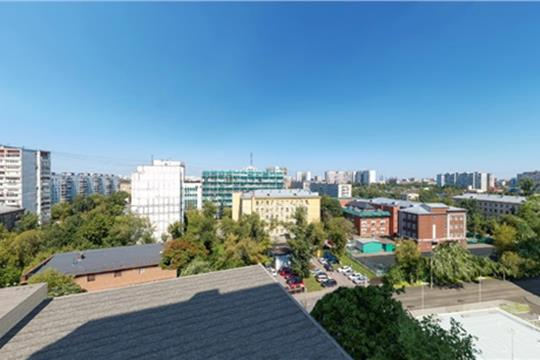 3-комн квартира, 96 м<sup>2</sup>, 9 этаж_1
