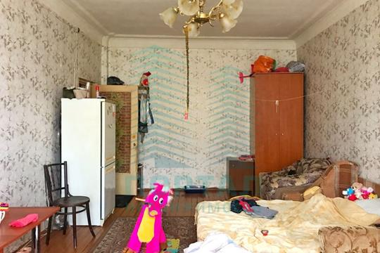 Комната в квартире, 57 м2, 3 этаж