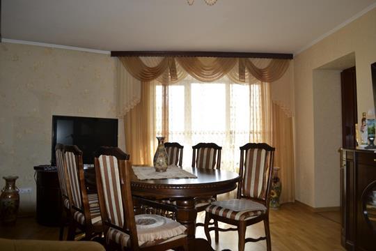 4-комнатная квартира, 88 м<sup>2</sup>, 2 этаж