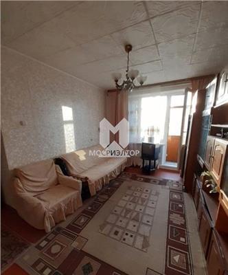 2-комн квартира, 46.4 м2, 12 этаж - фото 1