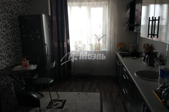 1-комнатная квартира, 51.9 м<sup>2</sup>, 10 этаж
