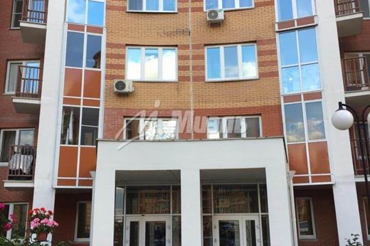 3-комнатная квартира, 82.7 м<sup>2</sup>, 3 этаж