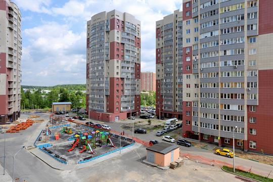 3-комнатная квартира, 64.7 м<sup>2</sup>, 7 этаж