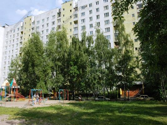 3-комнатная квартира, 80 м<sup>2</sup>, 2 этаж_1