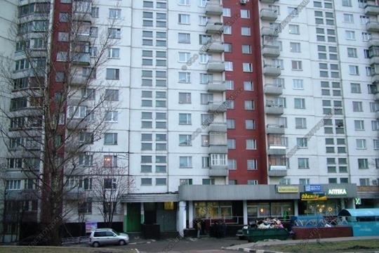 3-комнатная квартира, 76 м<sup>2</sup>, 3 этаж