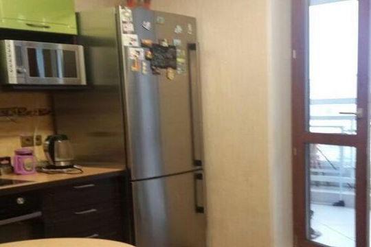 1-комн квартира, 42 м<sup>2</sup>, 16 этаж_1
