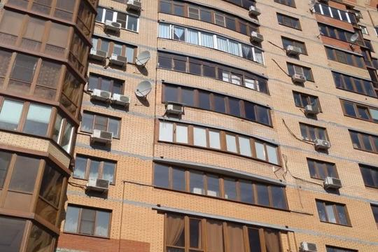 2-комнатная квартира, 61 м<sup>2</sup>, 8 этаж_1