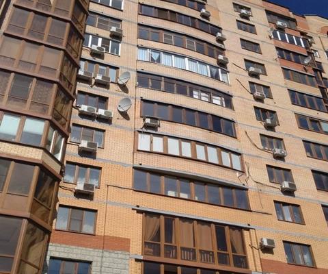 2-комн квартира, 61 м<sup>2</sup>, 8 этаж_1