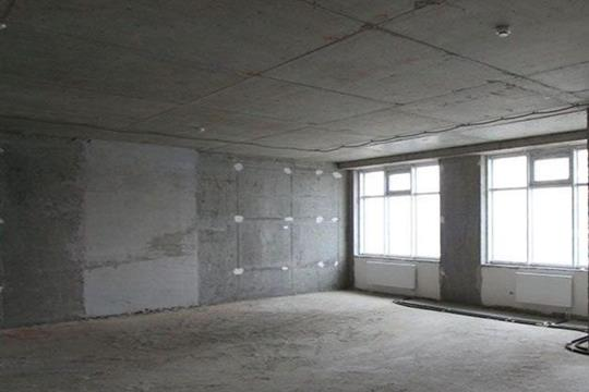1-комн квартира, 64 м2, 29 этаж
