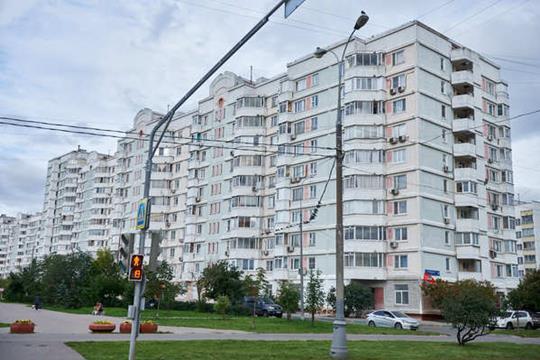 5-комнатная квартира, 117 м<sup>2</sup>, 3 этаж