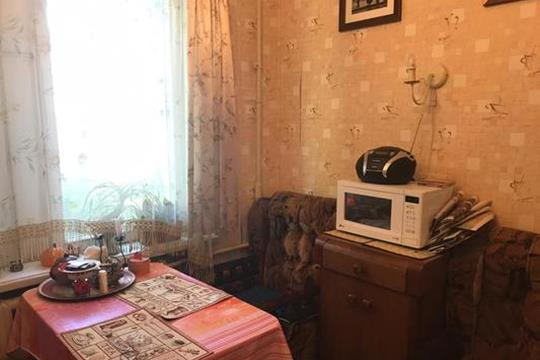 1-комнатная квартира, 33.7 м<sup>2</sup>, 1 этаж_1