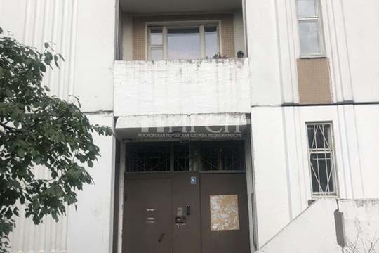 4-комн квартира, 100 м2, 20 этаж